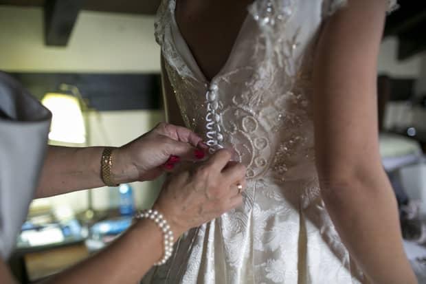 Detalle_vestido_novia: un vestido un sueño Monic