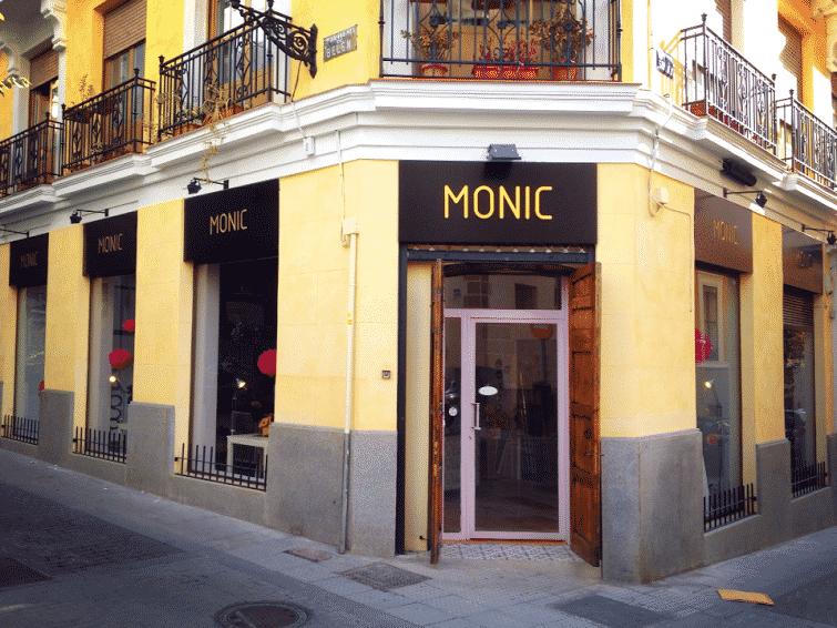 Visita la tienda Monic: Madrid Travesia Belen 2
