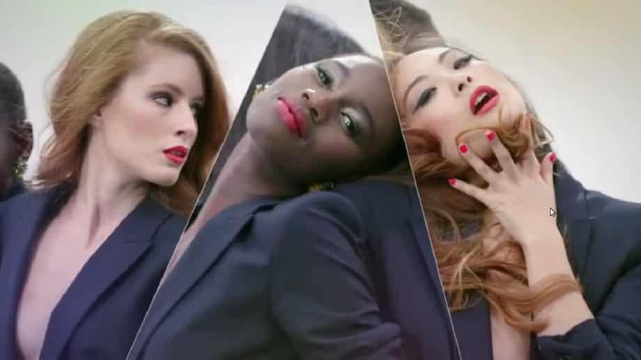 Accesorios Monic: Pendientes Explosion en Video de Soraya Plastic