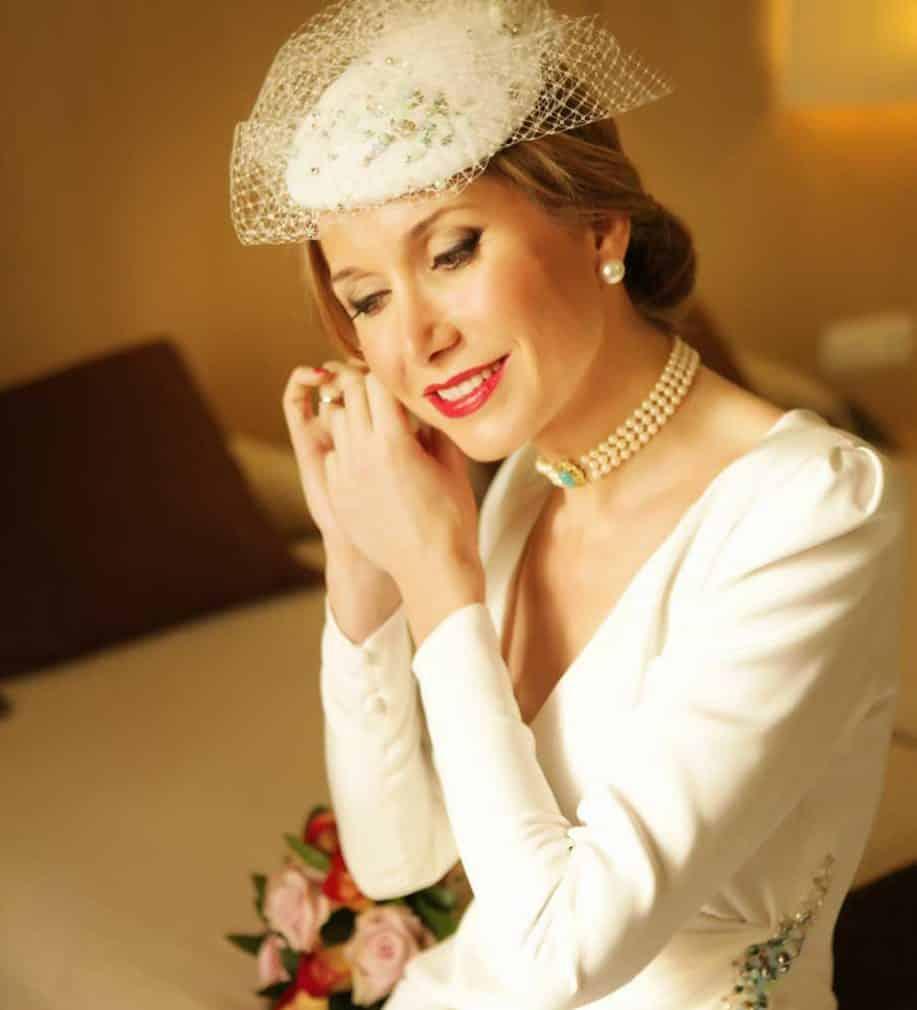 La boda de Marina cc16c20aa0c