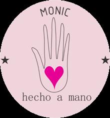 Logo Monic - Handmade