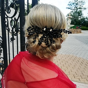 tocados de boda online