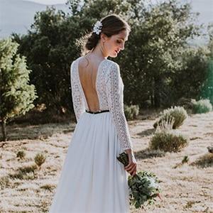 tocados de boda con flores