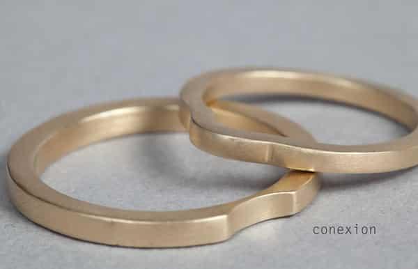 comprar alianzas de boda online diferentes en Madrid